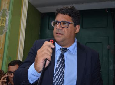 Vereador Daniel Rios